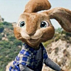 Easter Bunny Flicks